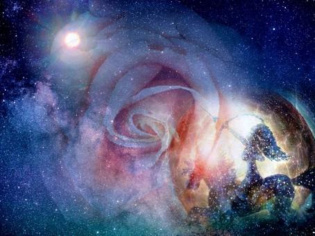 Full Rose Moon Eclipse in Sagittarius