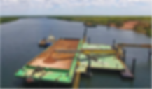 Proposed Barge Loading Facility (concept
