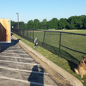 Chester County Shelter Drill