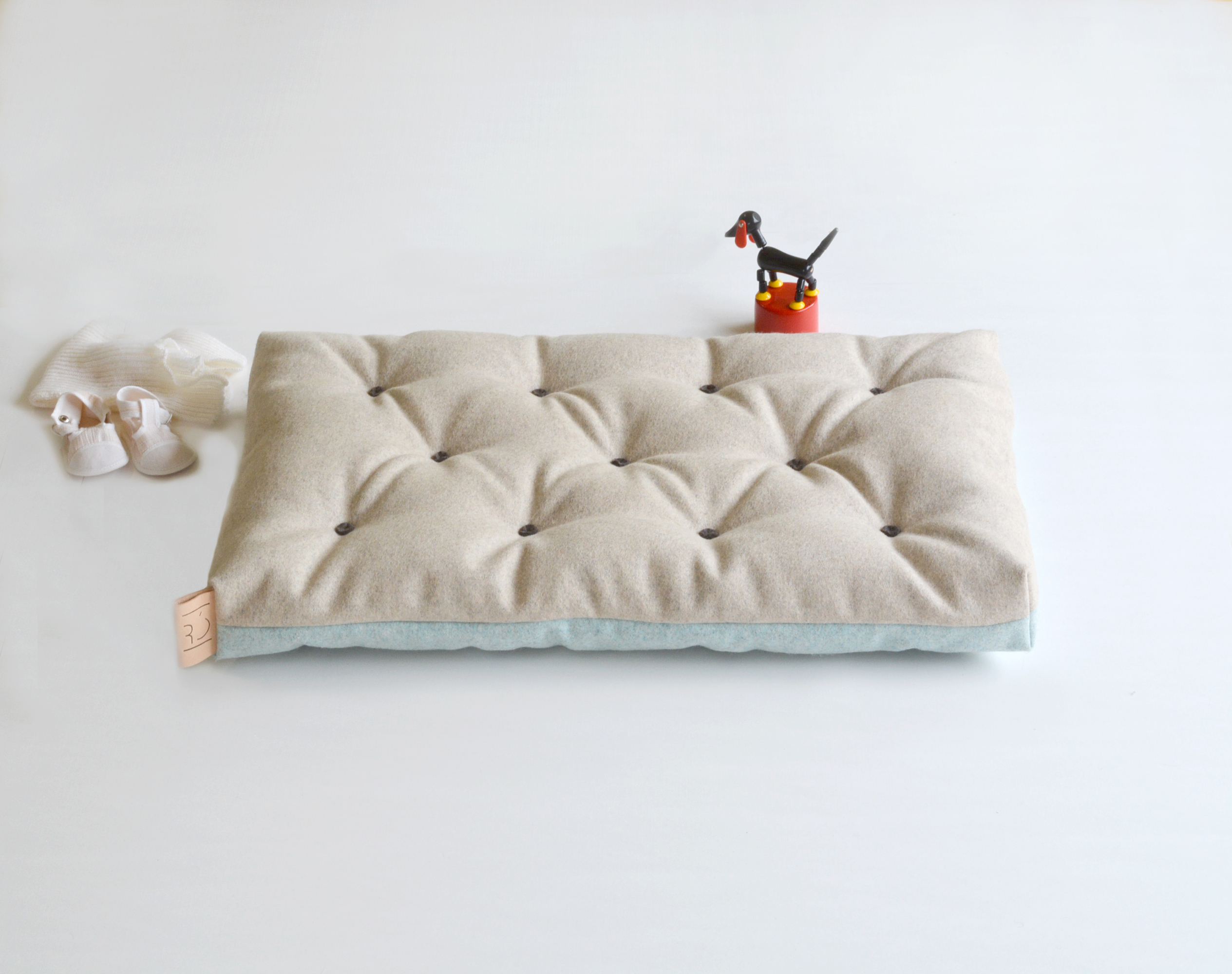 RÓ baby mattress