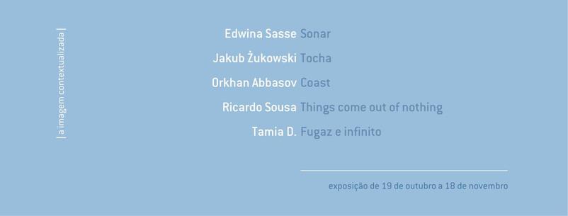 COAST - Group Exhibition