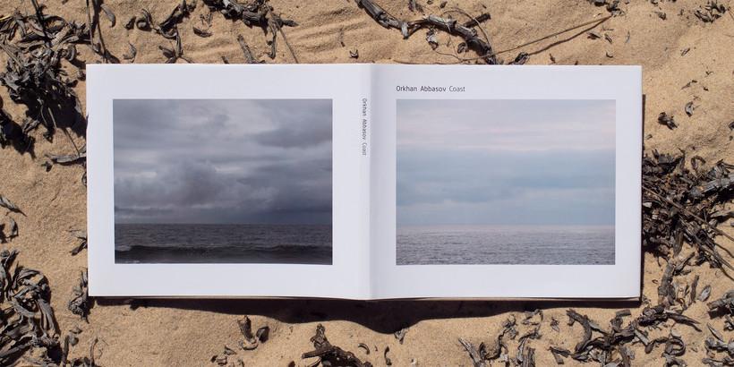 COAST - Book