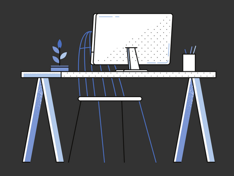 Why We're So Exhausted: The Emotional Toll of Working from Home