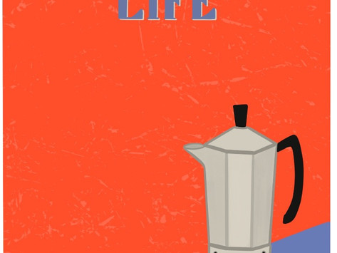 Diaries of a Working Life: Nicole Wiesner