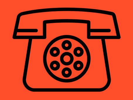 In Praise of the Social Conference Call