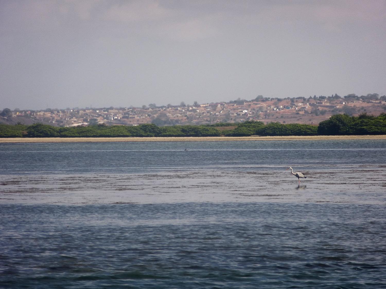 Mussulo, Angola
