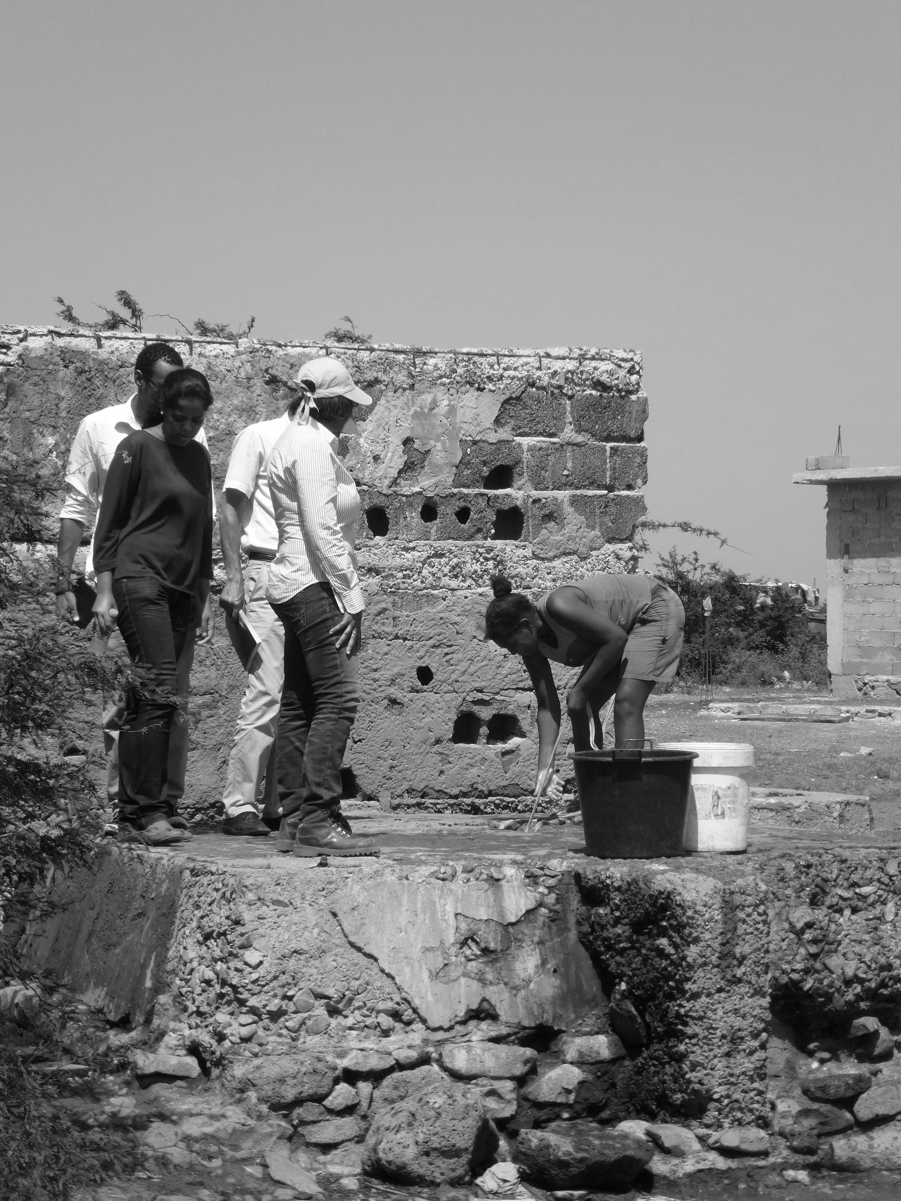 Palmeira Well