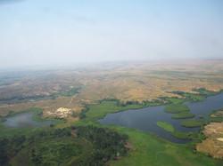 Rio Bengo, Angola