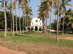 Igreja de Bissauzinho