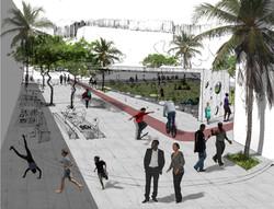 Desenho do Espaço Público