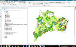 GIS Layout