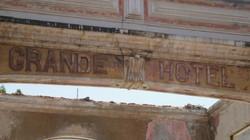 Grande Antigo Hotel, Luanda