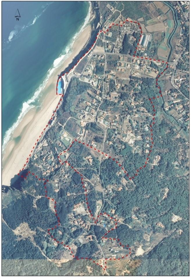 Plano de Pormenor da Praia Grande