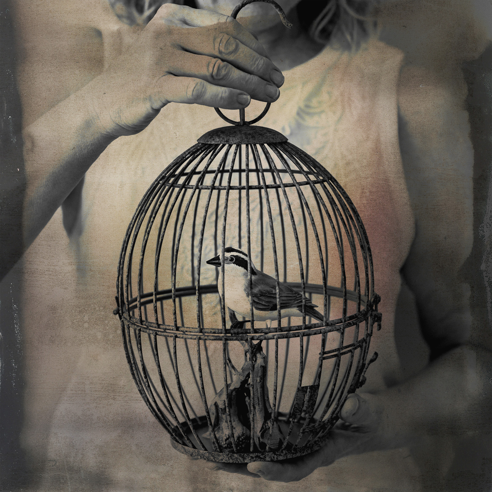 Love is a Cage