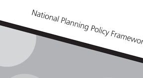 The new draft NPPF and neighbourhood planning?
