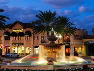 As 6 melhores regiões de Orlando para morar.