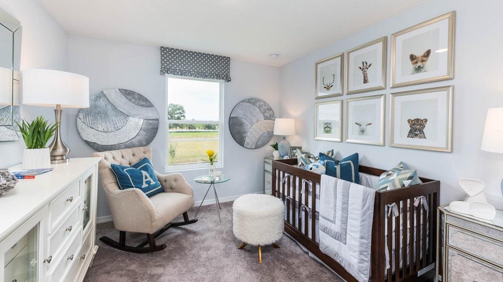 Azalea Bedroom 2
