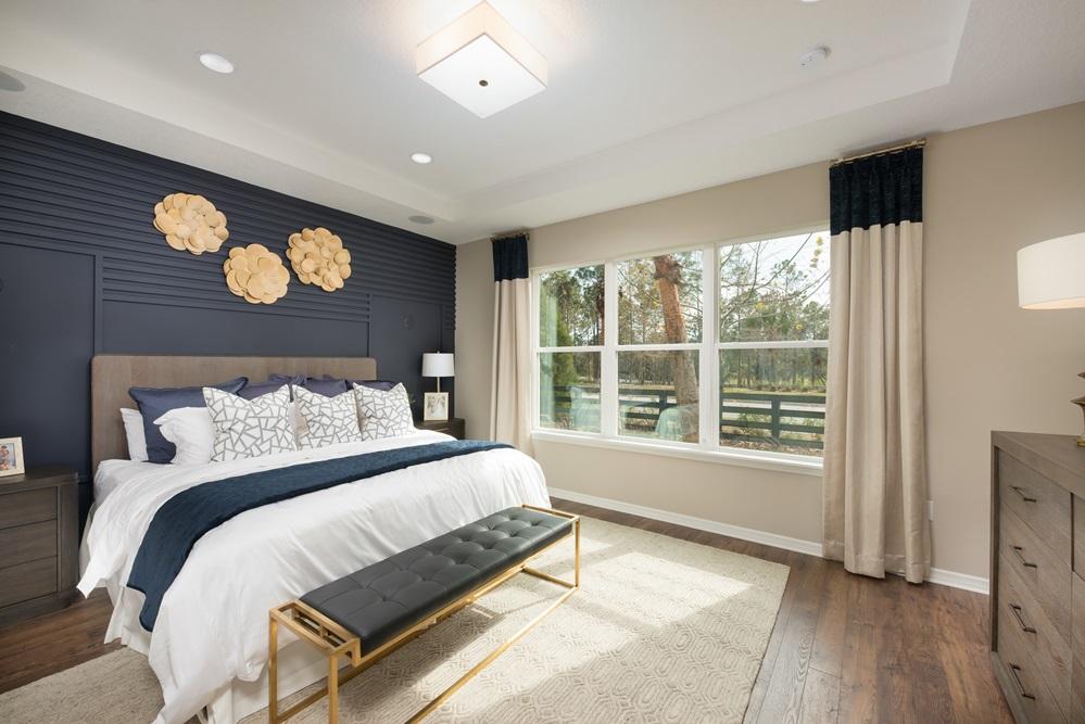 Antigua Owners Bedroom