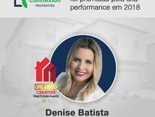 Orlando Creative - Real Estate Awards