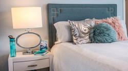 Azalea Bedroom 1 Details