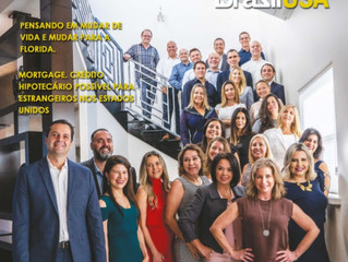 Revista Orlando Real Estate Brazil USA