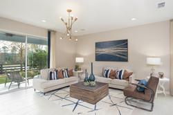 Antigua Living Room