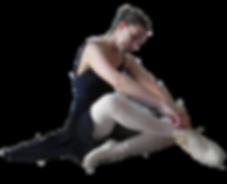 Ballet Classes Uxbridge
