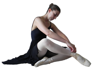 Ballet Classes Uxbridge