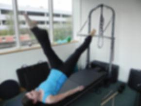 Pilates Uxbridge - New Classes