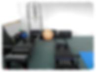 Pilates Uxbridge - Ux Pilated Studio