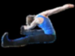 Pilates Uxbridge - Saw