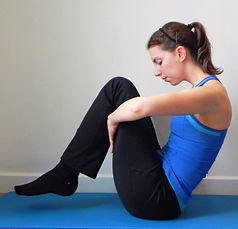 Pilates Exercise Online
