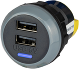 PowerVerter USB Chargers For Automotive Use