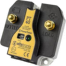 Powertector, Protecteur de batterie