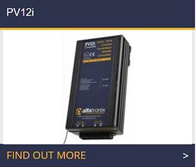 PV12i Voltage Converter