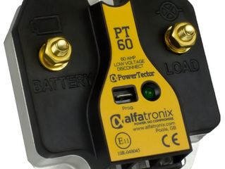 POWERTECTOR BATTERY GUARDS PROTECT YOUR BATTERY