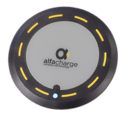Wireless charger for automotive and land based
