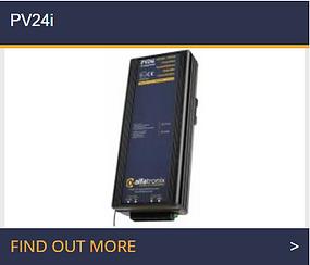PV24i Voltage Converter