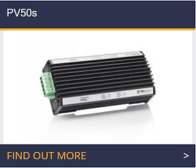 PV50s Voltage Converter