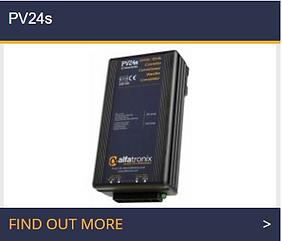 PV24s Voltage Converter