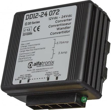 Up Voltage Converter