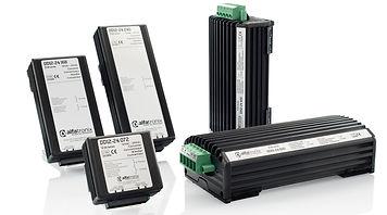 DD voltage converter
