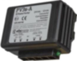 Dual Voltage Converter