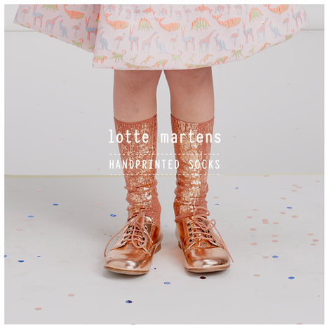 Lotte Martens Exclusive Fabrics