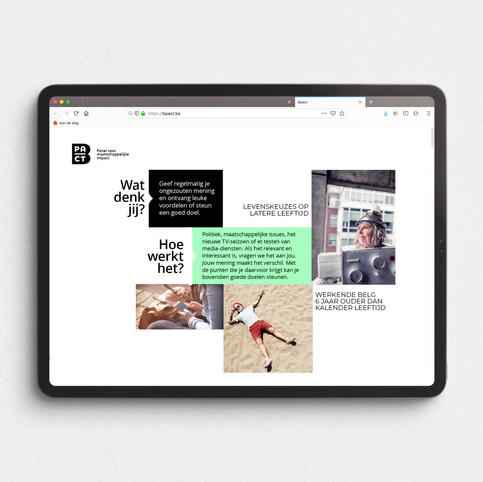 BPACT online platform