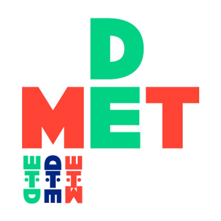InfoMET - partners