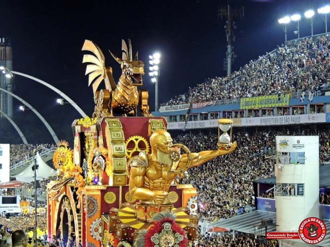 carnaval 2020 yoga do riso