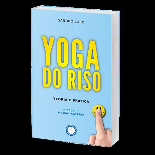 Livro Yoga do Riso - Teoria e Prática