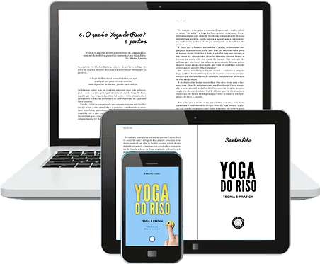 EBOOK Yoga do Riso - Teoria e Prática