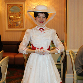 UDCHG DINING 1900 PARK FARE MARY POPPINS